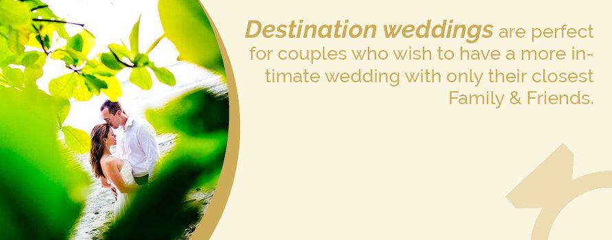 bridal party at destination wedding in costa rica