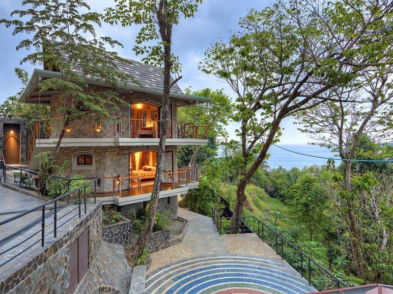 Villa Punto De Vista