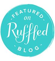 Villa Punto de Vista Featured on Ruffled Blog