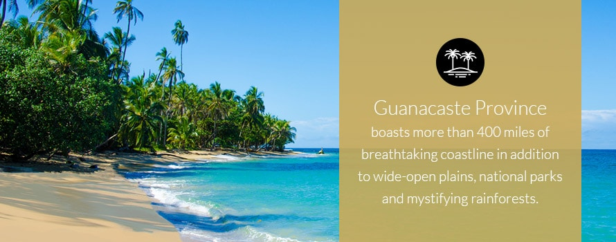 Guanacaste Costa Rica destination wedding