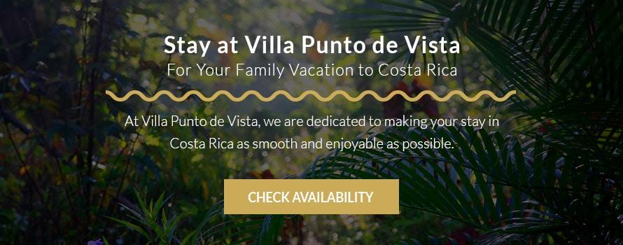 Stay at Villa Pundo de Vista