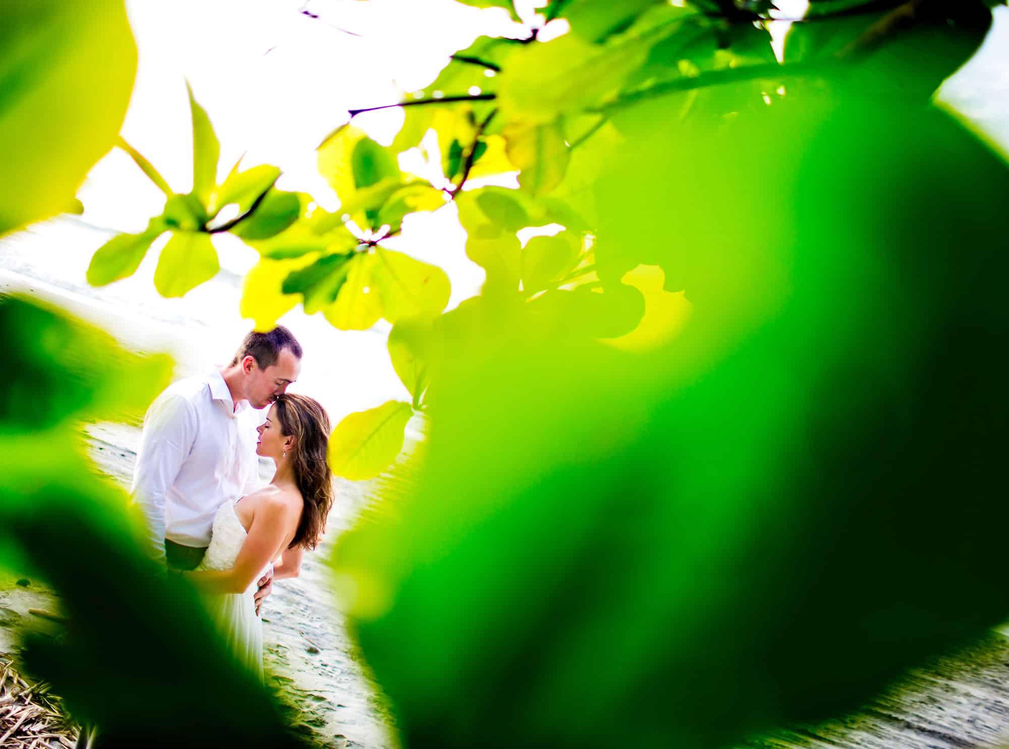 Destination Wedding Venue in Costa Rica
