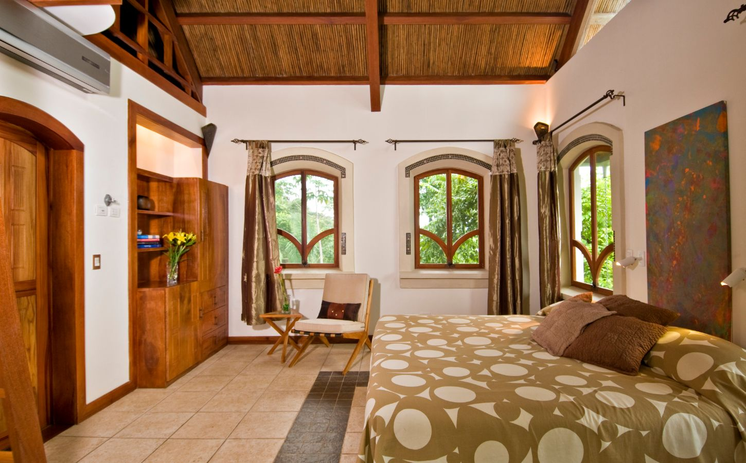 Guest Cottage (Toucan Room)