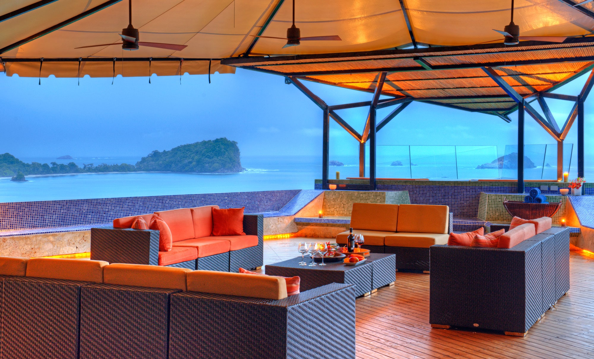 costa rica luxury group vacation