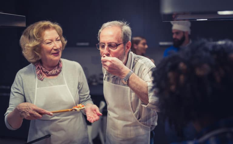 couples cooking classes at costa rica luxury villa