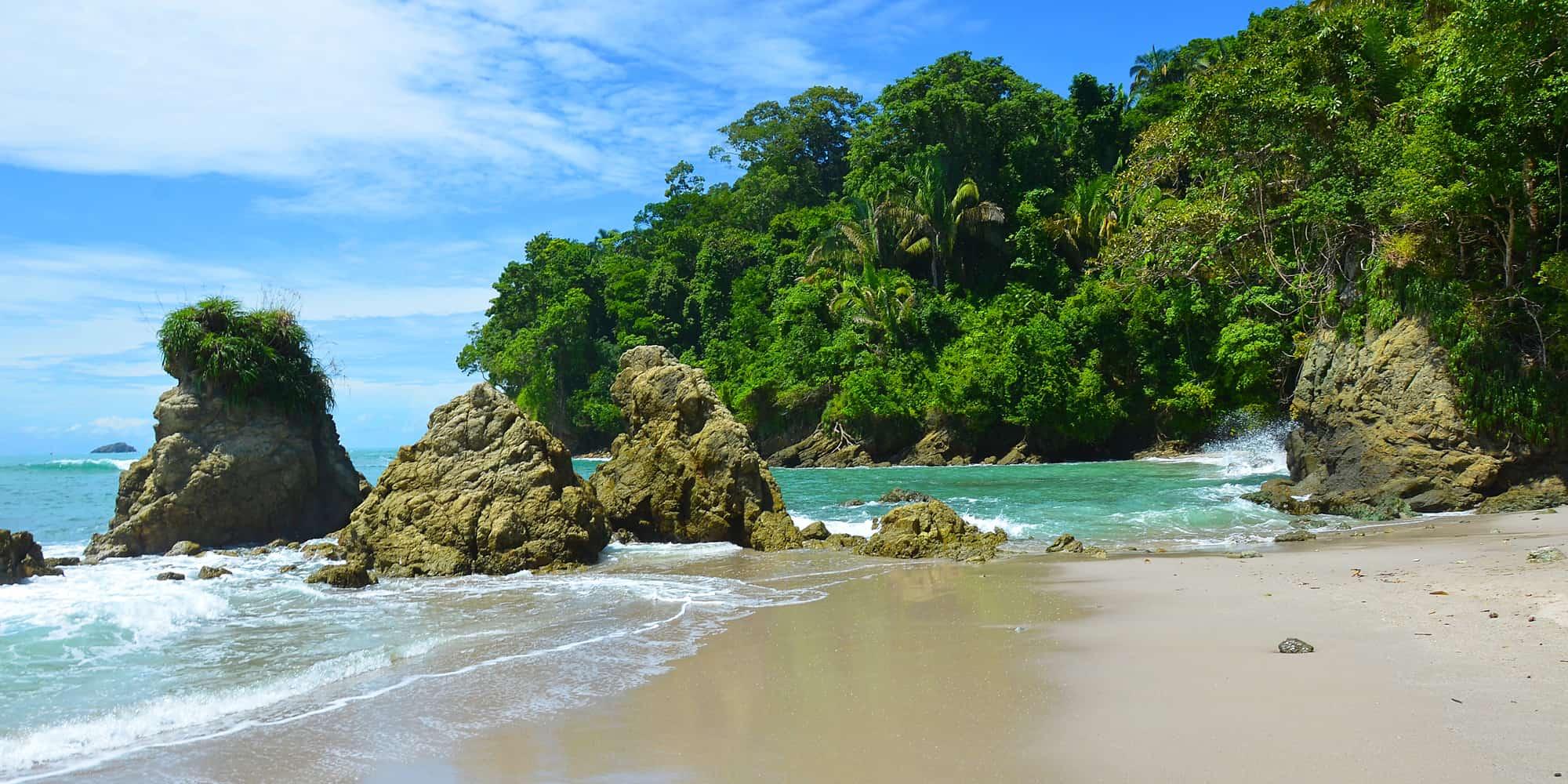 Private Luxury Costa Rica Getaway
