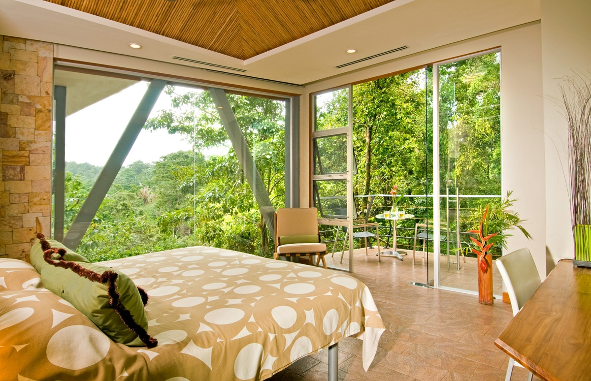 Luxury Villa Suites in Costa Rica