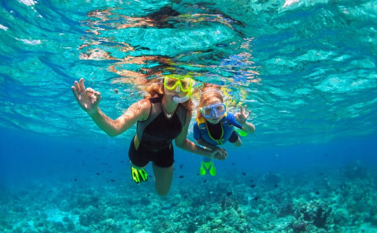 Family Retreat Vacations in Costa Rica