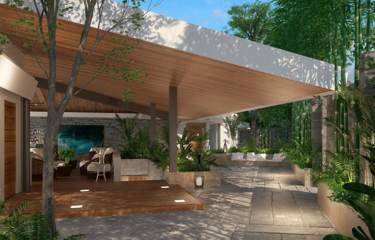New Luxury Villa Retreat Mansion - Villa la Isla