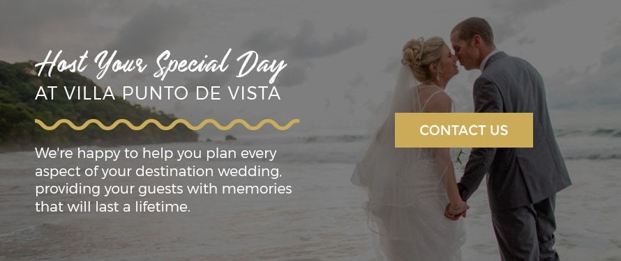 big destination wedding venues costa rica