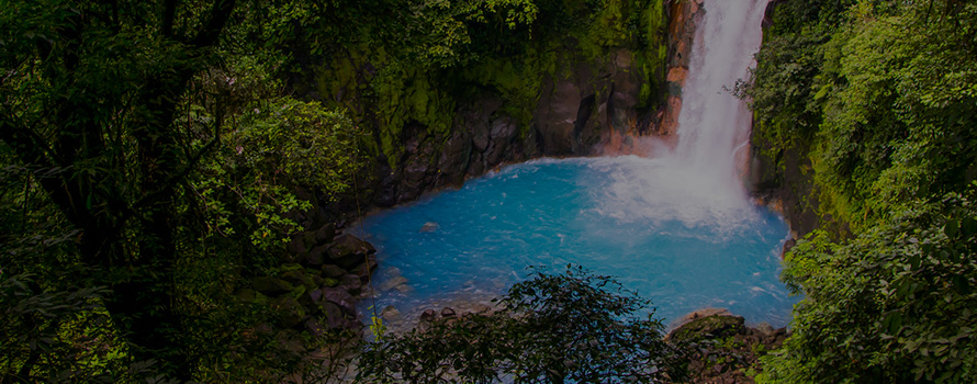 itinerary for 5 days in costa rica